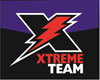 The X-Treme Team logo